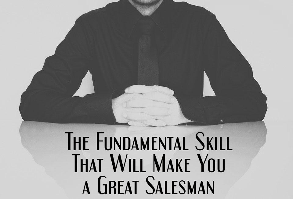 Fundamental Sales